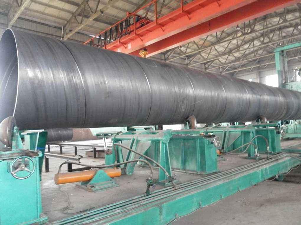 国内钢管制造商2020年发展战略