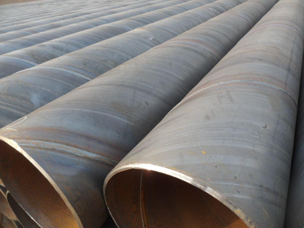 焊接钢管的规格标准