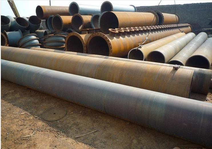中国焊接钢管市场前景广阔