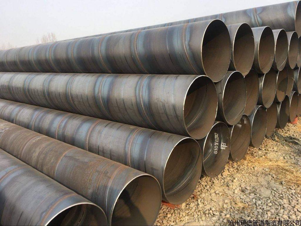 您准备好将焊接钢管应用于下一个项目吗?