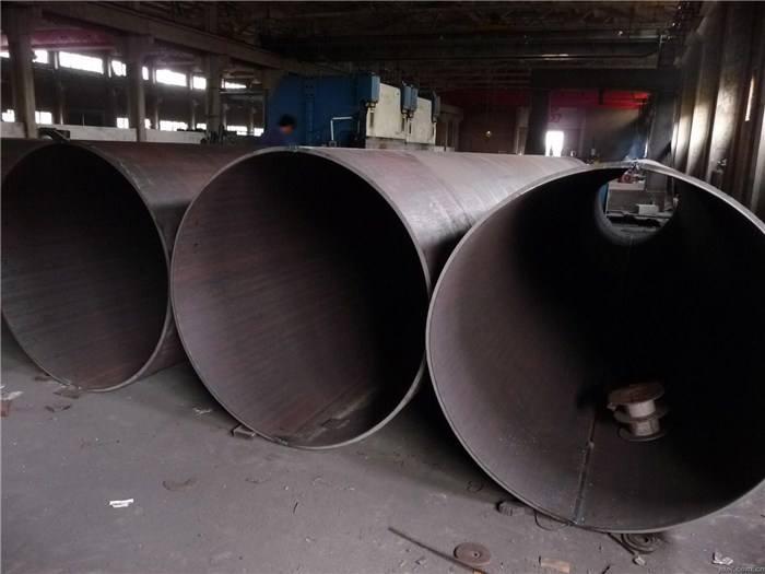 焊接钢管制造商仍处于下降趋势