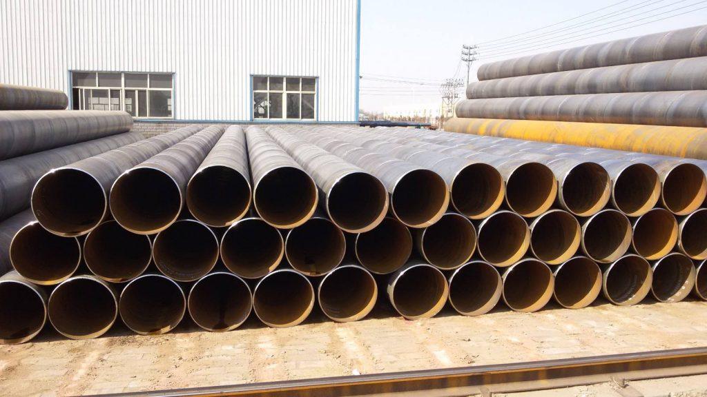 焊接钢管的用途指南