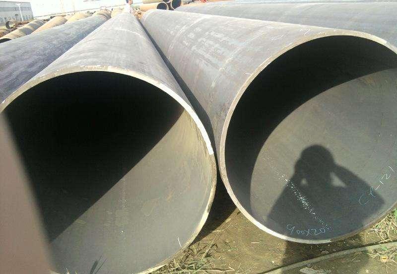 焊接频率对焊接钢管质量的影响