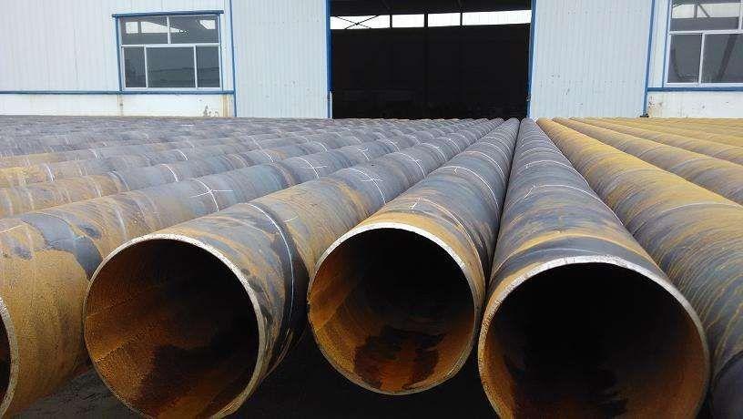 选择螺旋焊接钢管制造商的基本注意事项