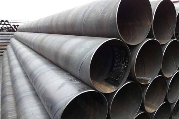 焊接钢管生产商