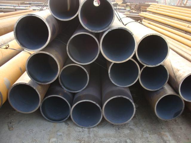 薄壁焊管厂家