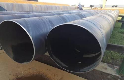 焊接碳钢管的说明