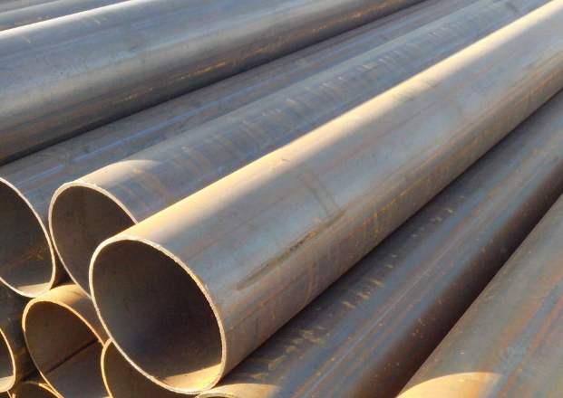 焊接钢管的种类