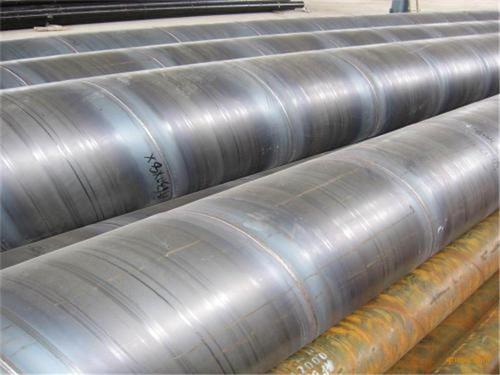 河北螺旋焊接钢管生产厂家哪家好?