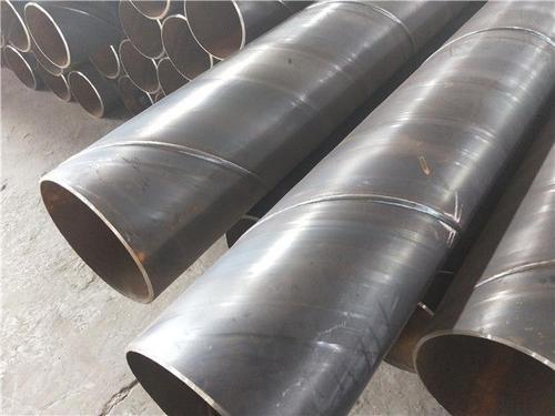 焊接钢管的缺陷