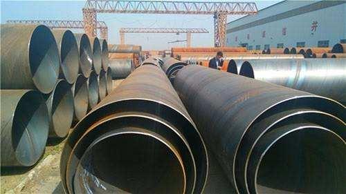 螺旋钢管一般用在哪方面工程中?厂家电话