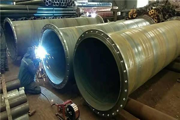 排水用焊接钢管厂家