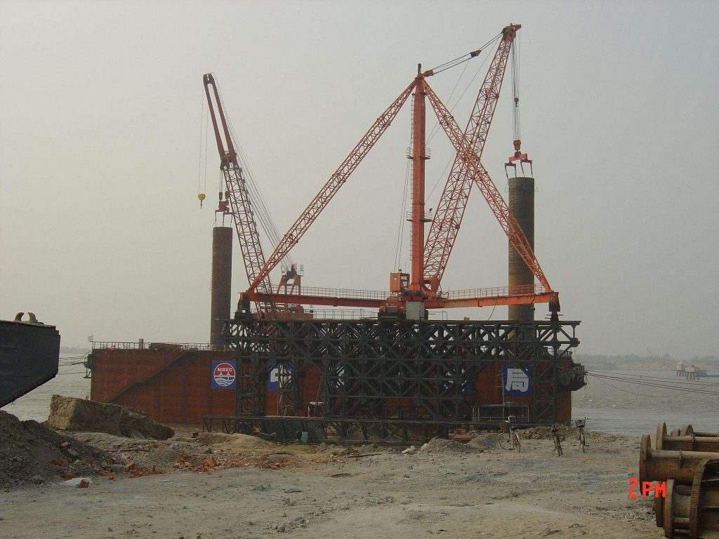 螺旋钢管桩专业生产厂家