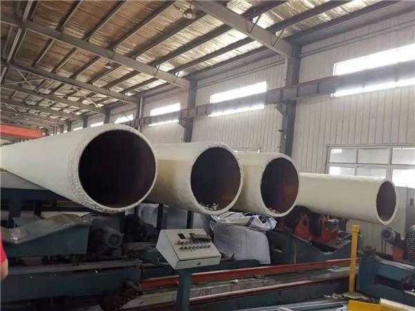 聚乙烯保温管道执行标准加工厂家