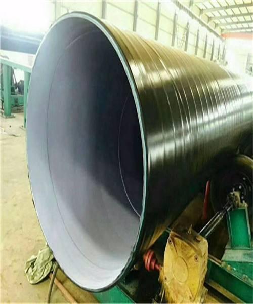 三层聚乙烯防腐钢管厂家供应商