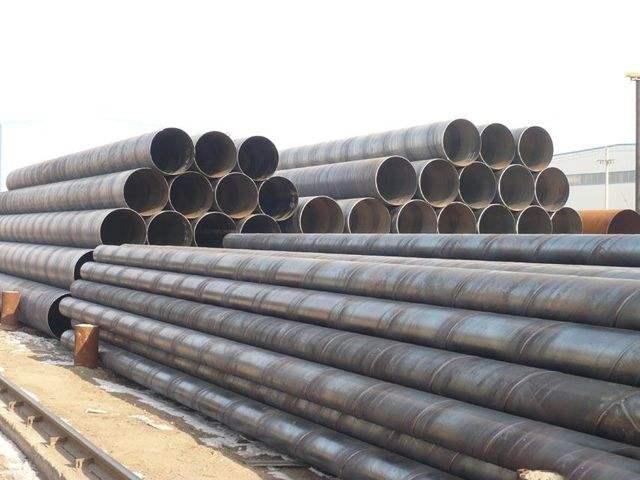q235螺旋钢管加工厂现货销售