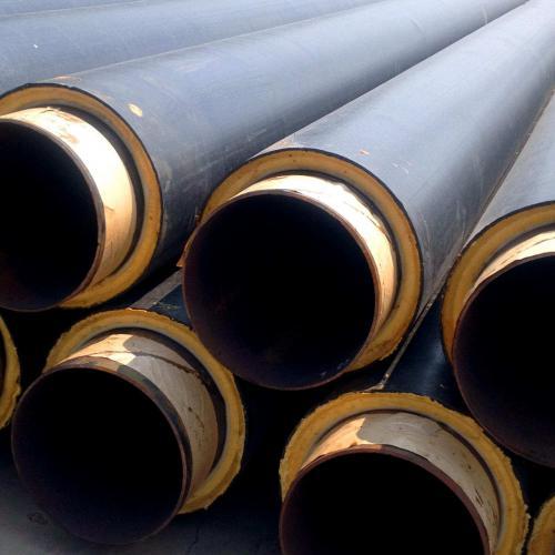 聚氨酯发泡保温管道优质厂家-诚信品质