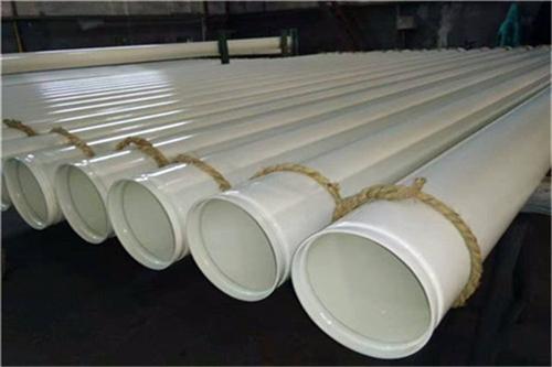 潮州专业涂塑螺旋钢管厂最新价格