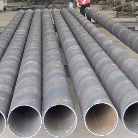 q235螺旋钢管生产厂家询价热线